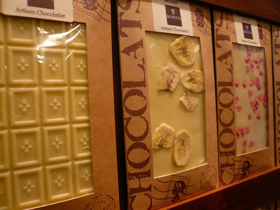 chocolate07 Шоколад ни в чем не виноват!