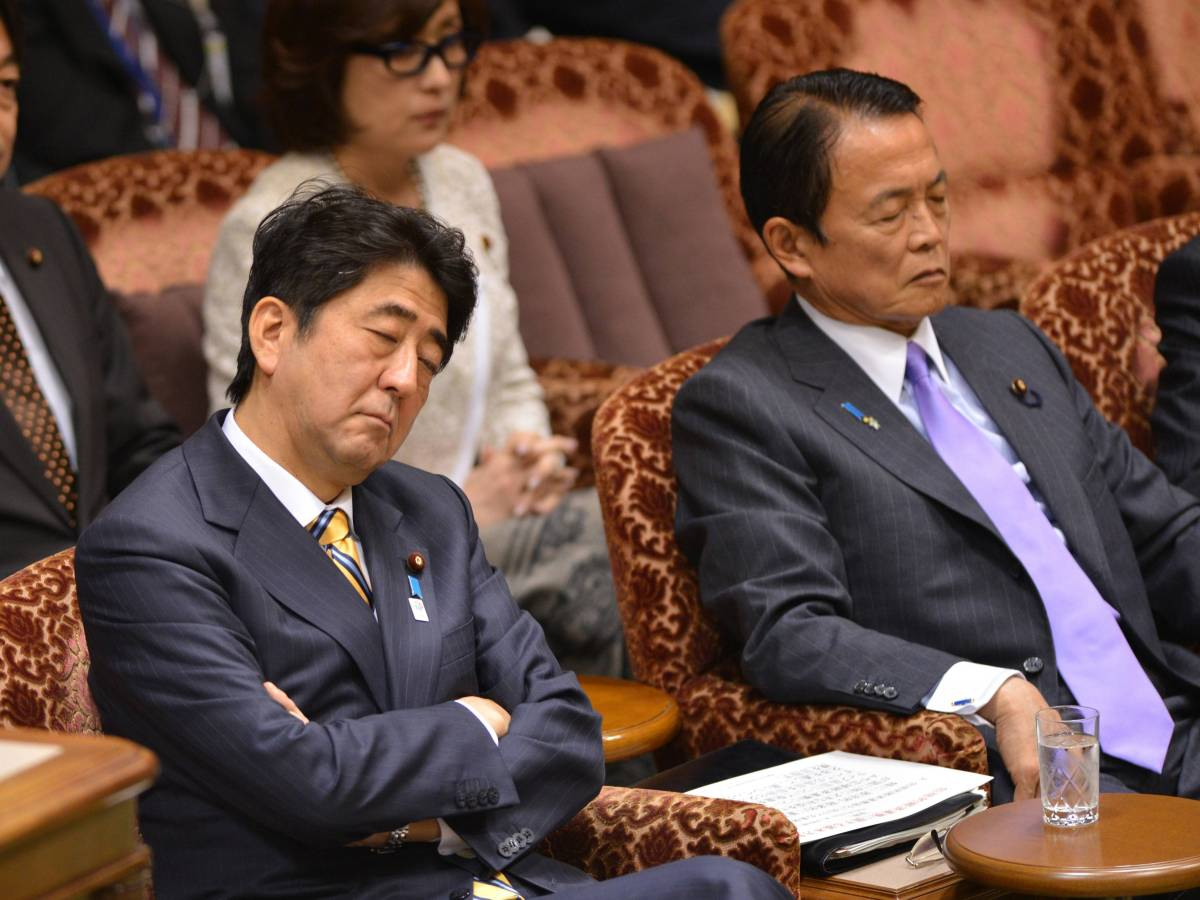 sleepingbeauty06 Спят усталые... политики