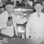 День бармена: однажды в Америке