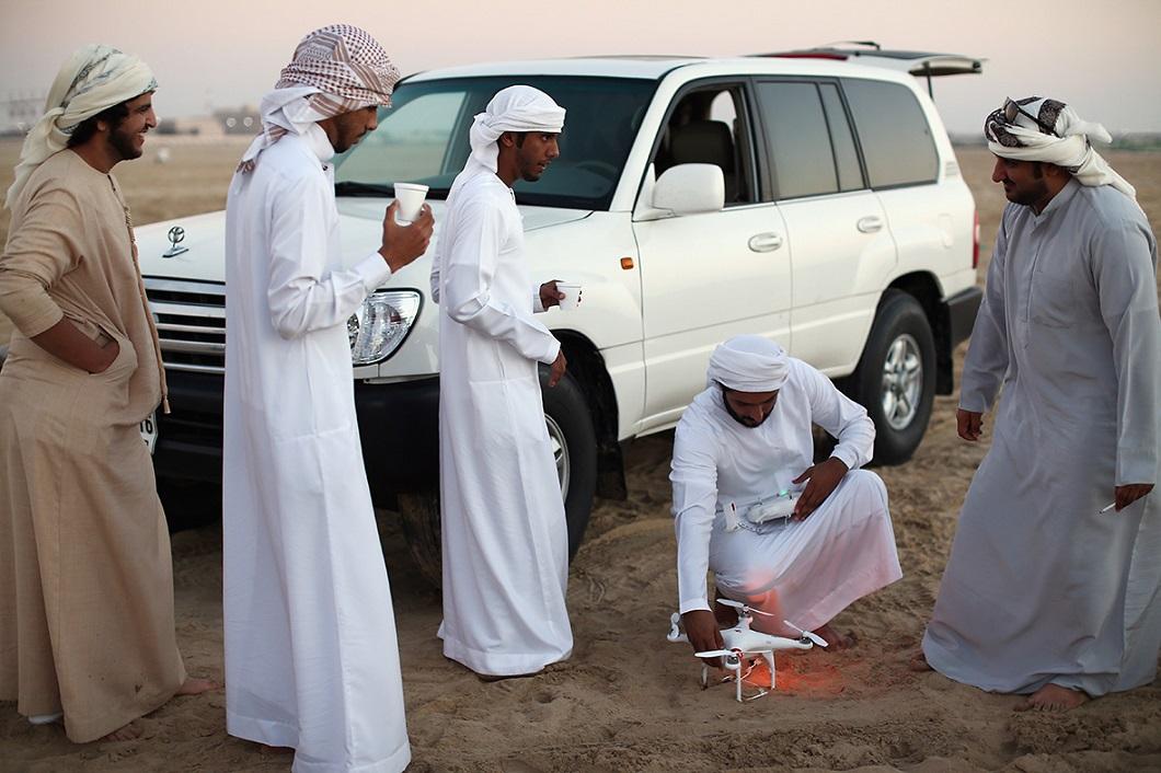sokolinaya oxota v oae 6 Соколиная охота в Арабских Эмиратах