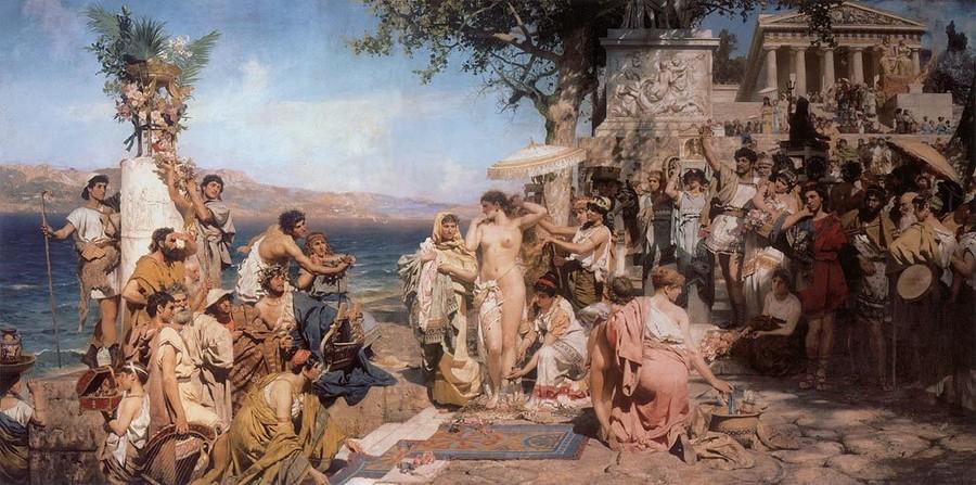 striptease03 Стриптиз: от древних времен до бурлеска наших дней