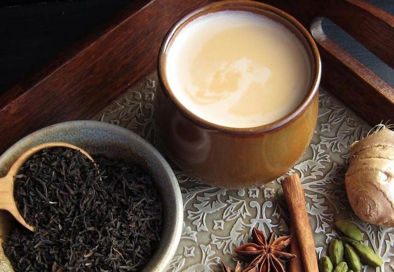 Какой чай пьют в разных странах мира
