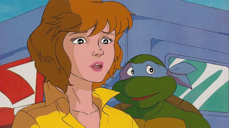 Топ сексуальны героинь мультфильмов х