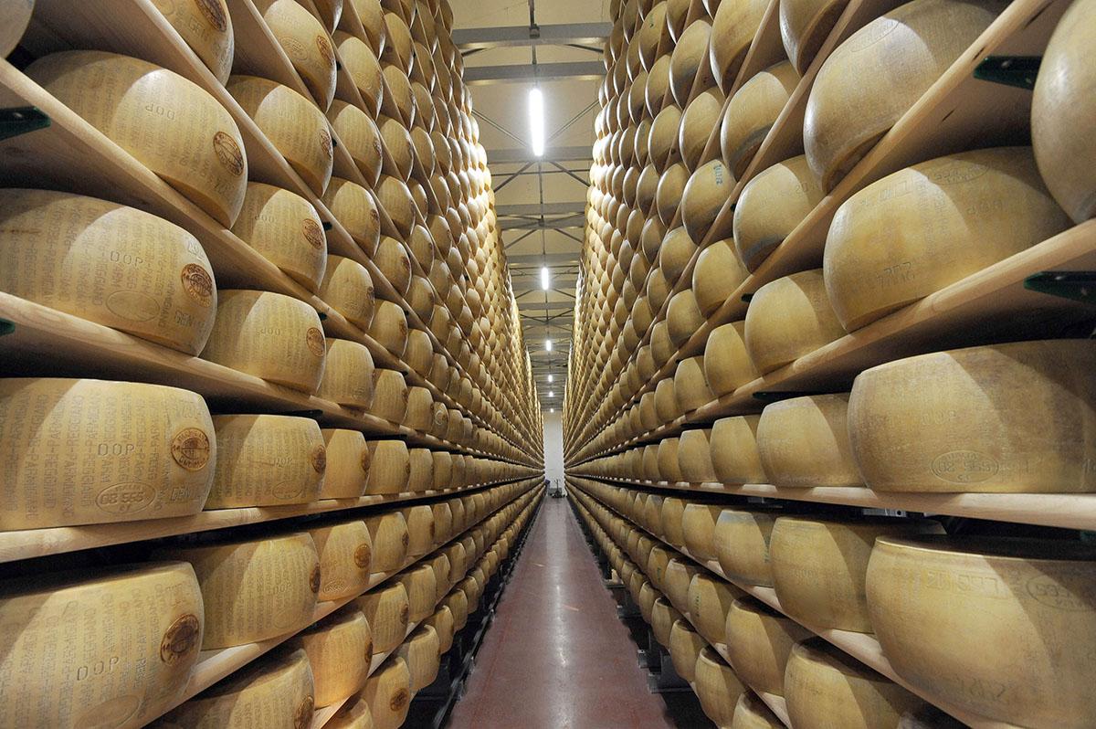 11DSC 8070 Эмилия Романья: вино, салями и автомобили