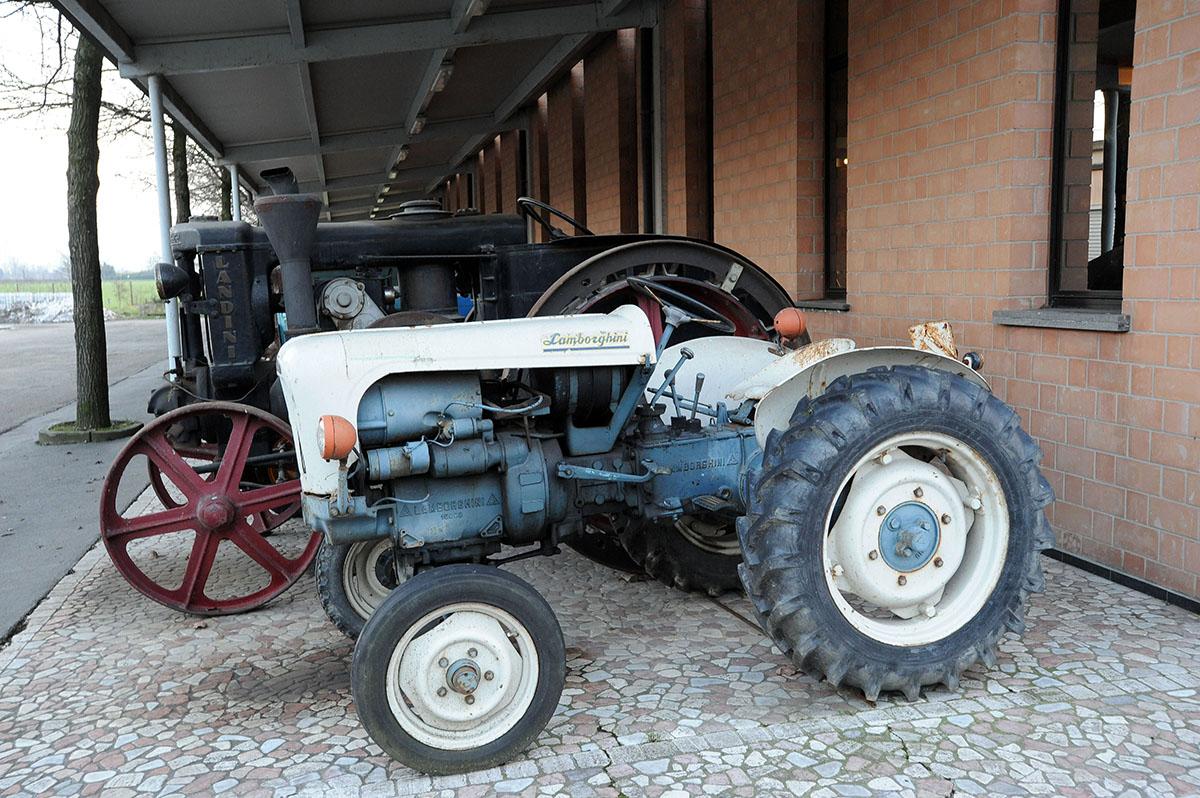 15DSC 8118 Эмилия Романья: вино, салями и автомобили