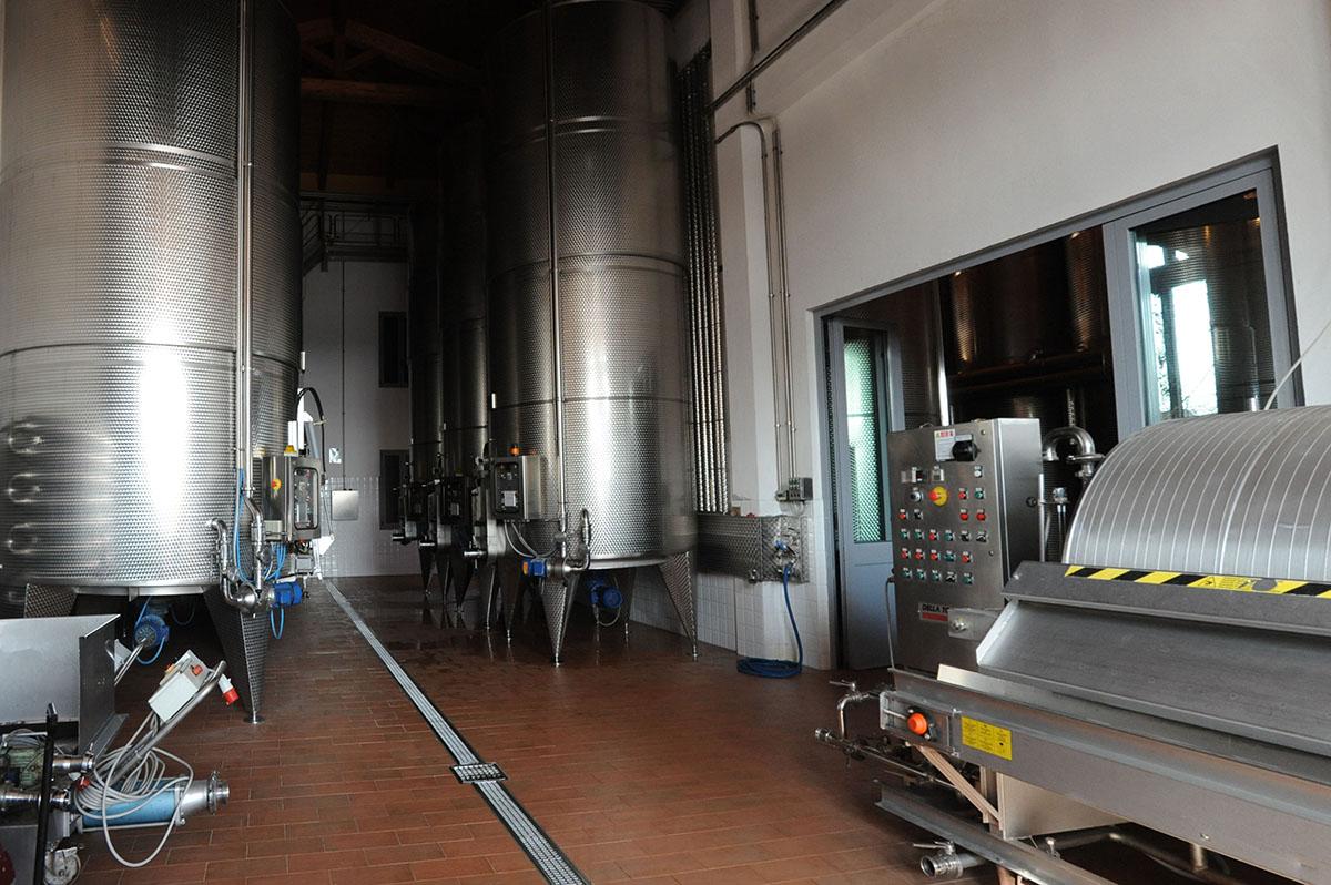 30DSC 8276 Эмилия Романья: вино, салями и автомобили