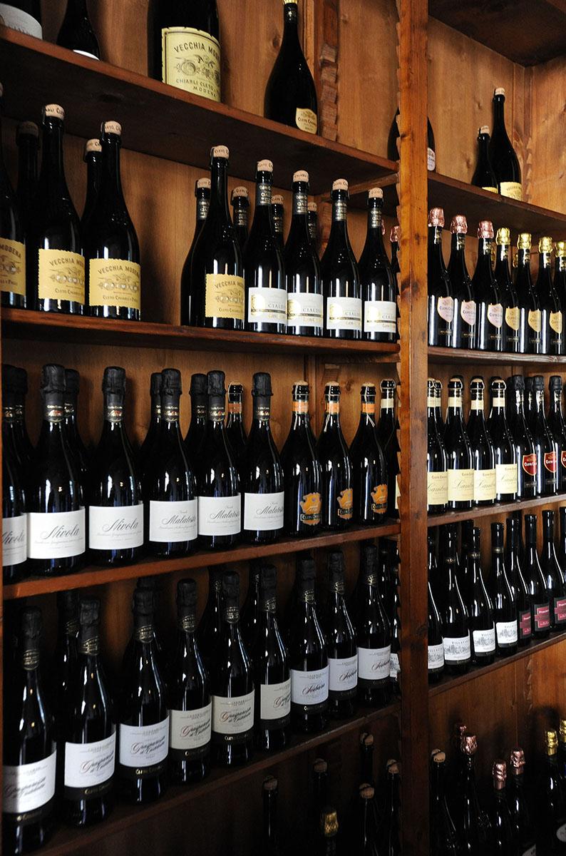31DSC 8288 Эмилия Романья: вино, салями и автомобили