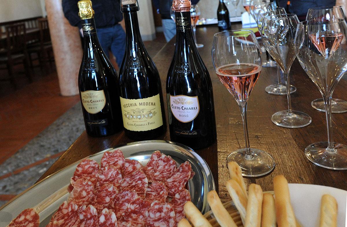 33DSC 8346 Эмилия Романья: вино, салями и автомобили