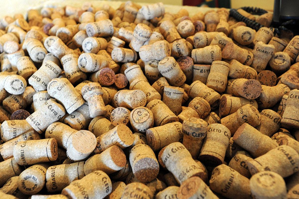 34DSC 8332 Эмилия Романья: вино, салями и автомобили