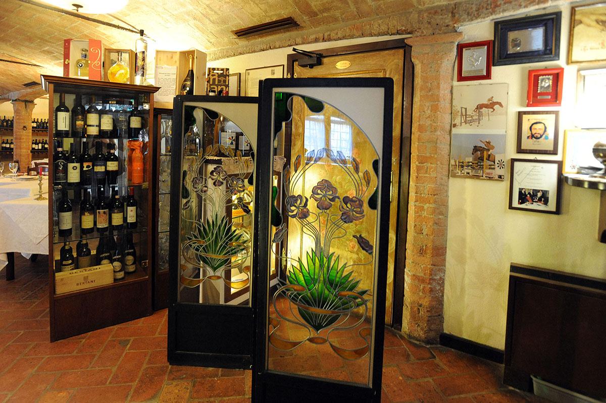 43DSC 8371 Эмилия Романья: вино, салями и автомобили