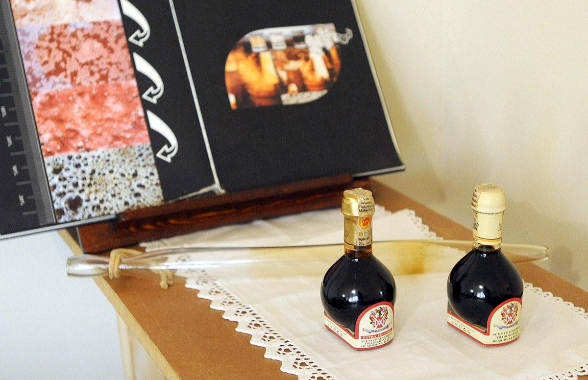 45DSC 8409 Эмилия Романья: вино, салями и автомобили