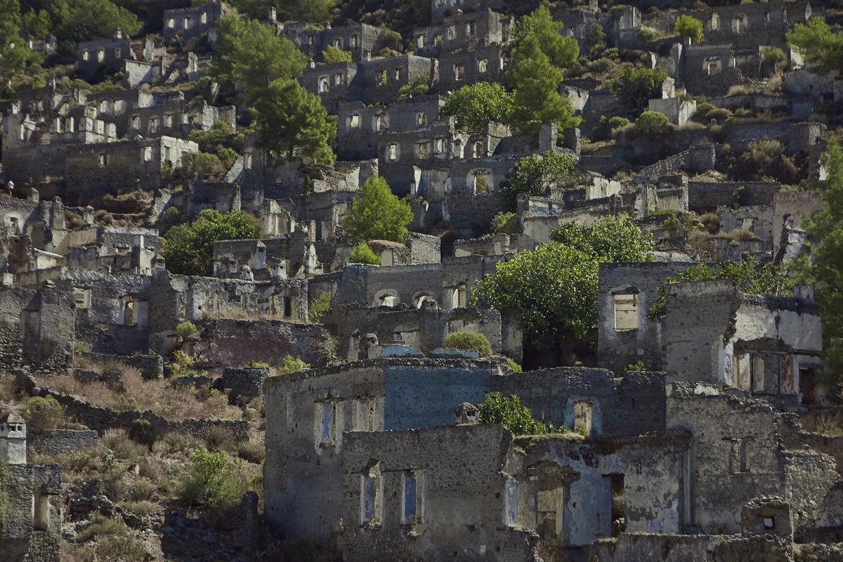 53 8 самых жутких городов призраков на планете