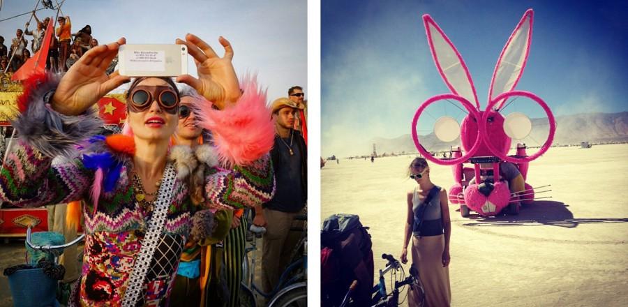 BurningManCommandments02 15 заповедей участника Burning Man