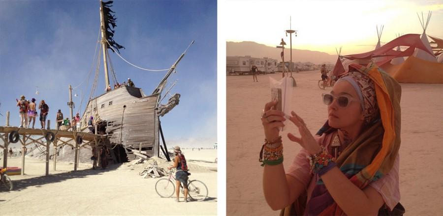 BurningManCommandments03 15 заповедей участника Burning Man