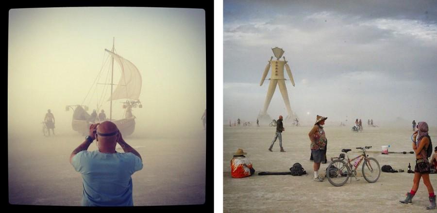 BurningManCommandments04 15 заповедей участника Burning Man