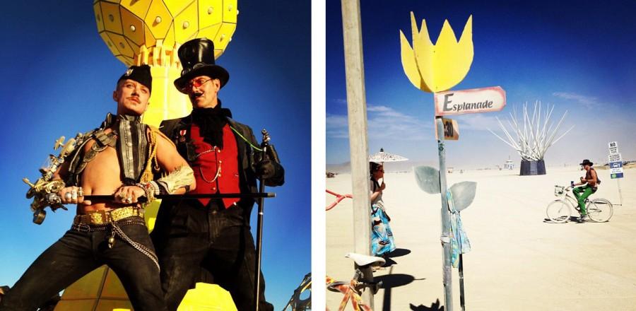 BurningManCommandments05 15 заповедей участника Burning Man