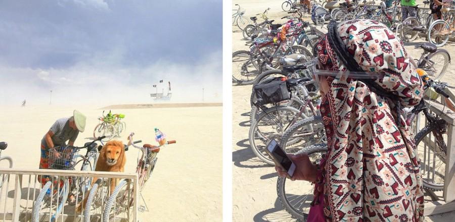 BurningManCommandments07 15 заповедей участника Burning Man