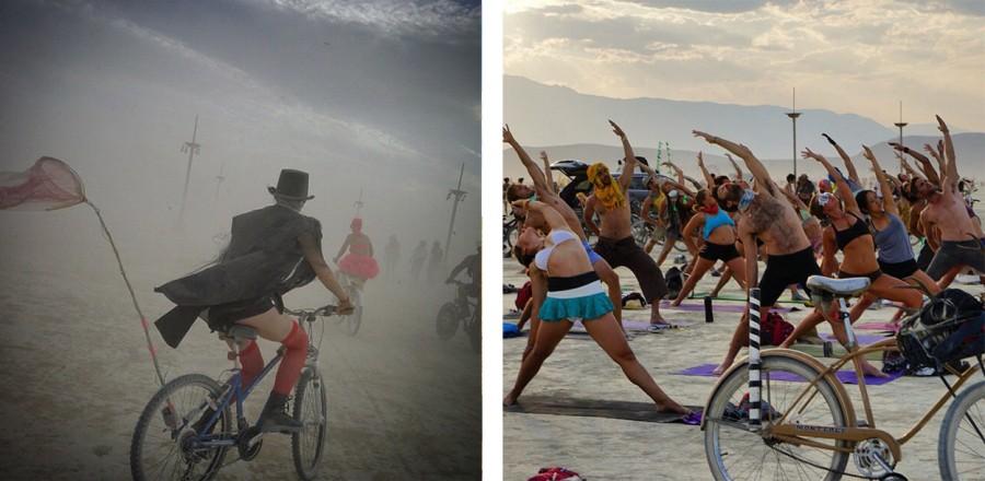 BurningManCommandments08 15 заповедей участника Burning Man