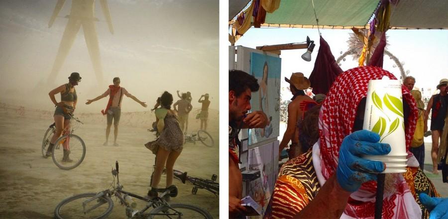 BurningManCommandments11 15 заповедей участника Burning Man
