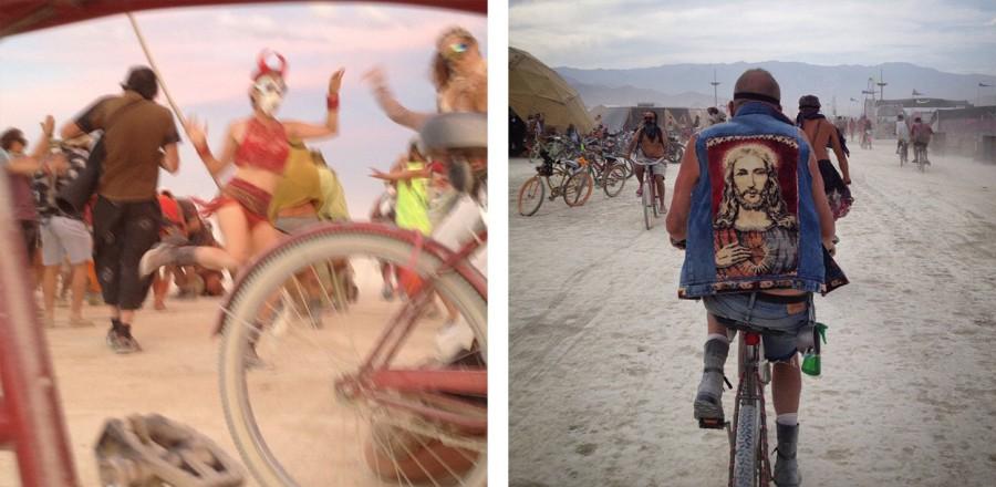 BurningManCommandments12 15 заповедей участника Burning Man