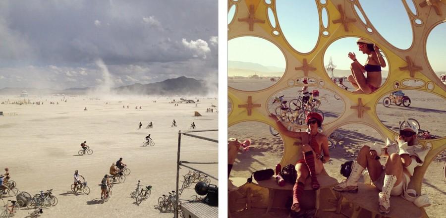 BurningManCommandments13 15 заповедей участника Burning Man