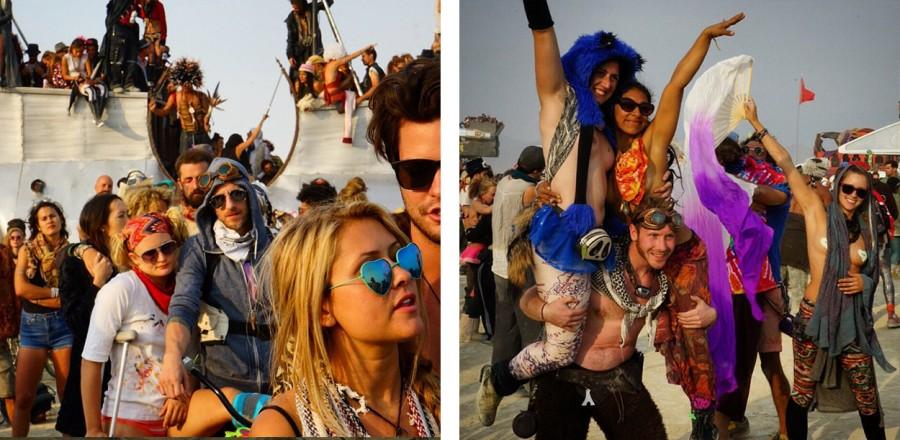 BurningManCommandments15 15 заповедей участника Burning Man