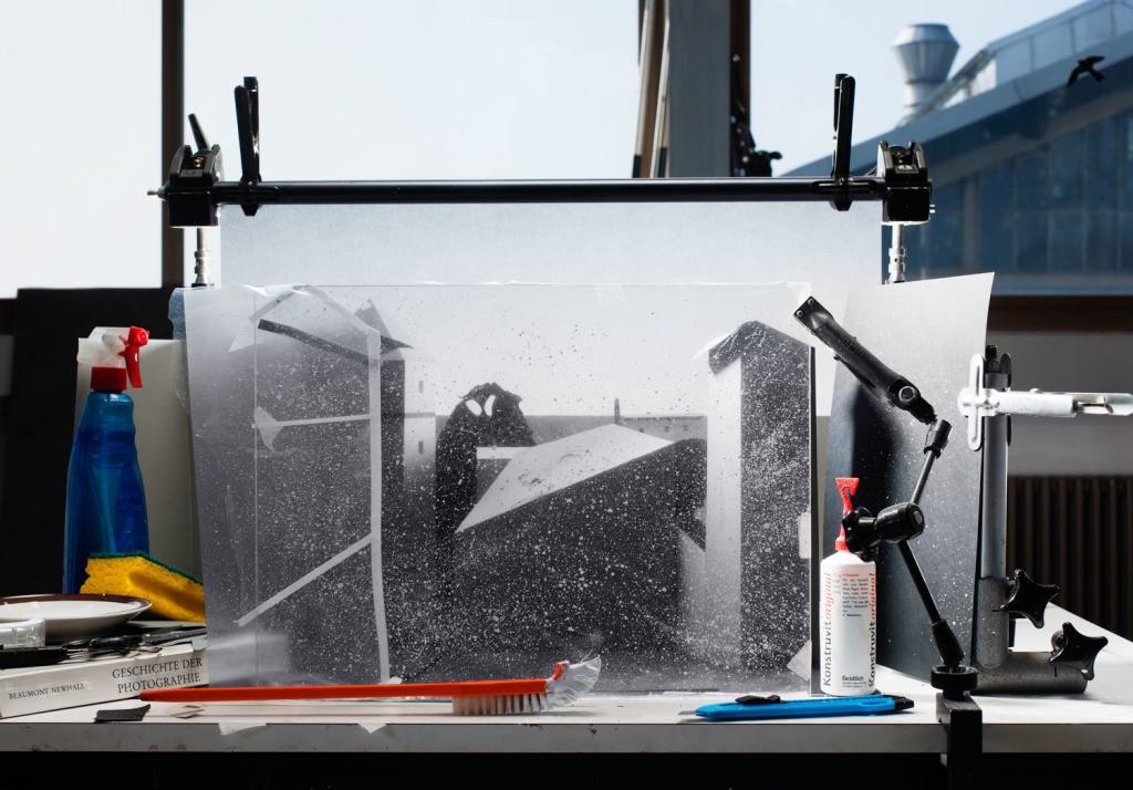 Cortis29 Почти как в жизни: фотографы воссоздали известные исторические снимки в миниатюре