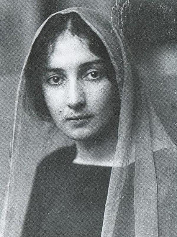 Jewishwomen16 Самые красивые еврейки и иудейки мира