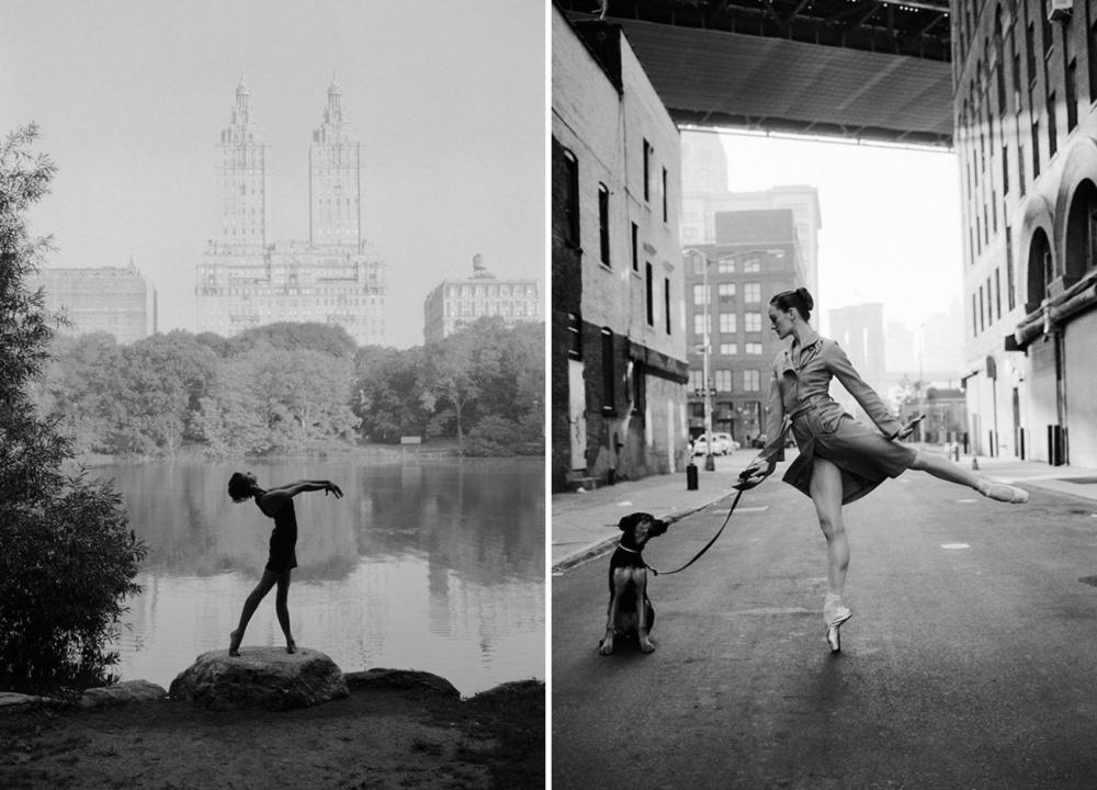 Shitagi07 Балерины большого города