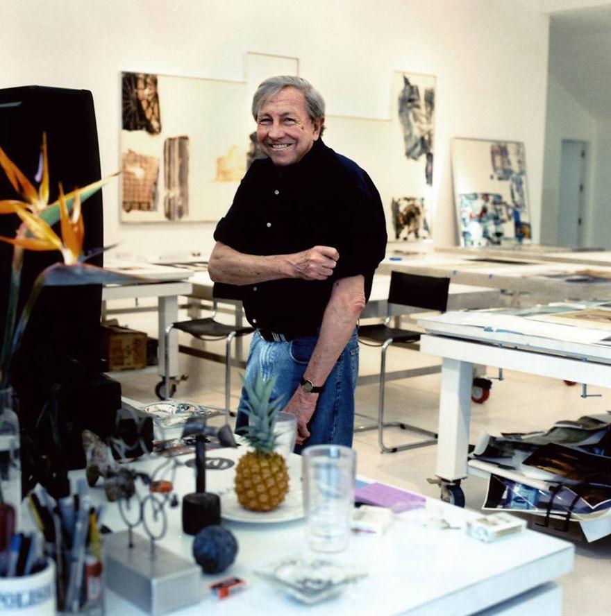 artistworkshops78 100 знаменитых художников и их мастерские