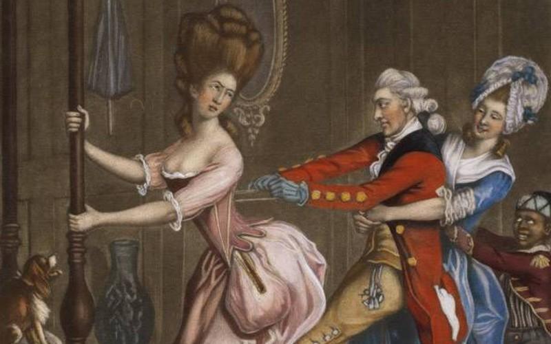 bra07 Принять на грудь: всемирная история бюстгальтера