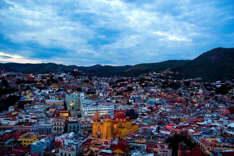 Лучшие места для жизни в разных уголках мира. Фото