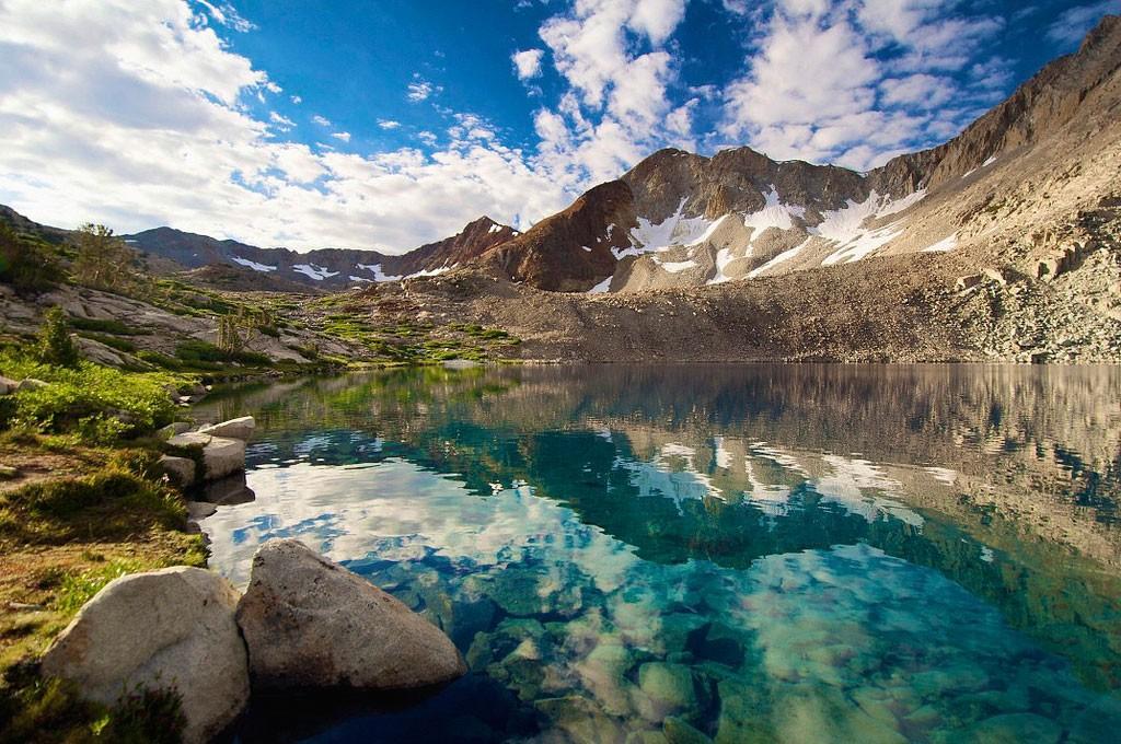 cleanwater20 35 уникальных мест планеты, которые удивят кристально чистой водой