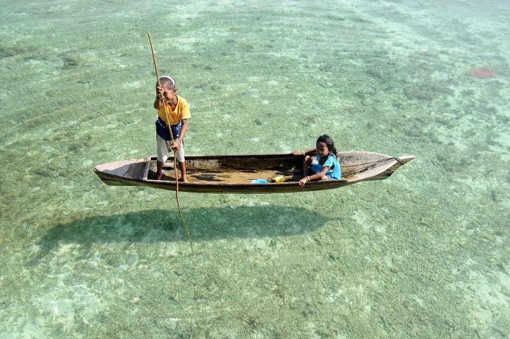 cleanwater33 35 уникальных мест планеты, которые удивят кристально чистой водой