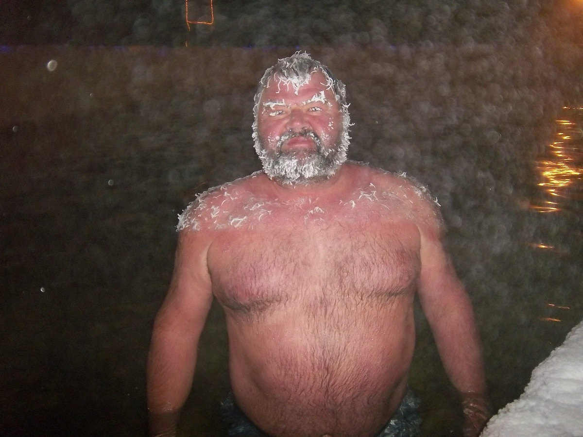 hair freeze 02 И льда побольше