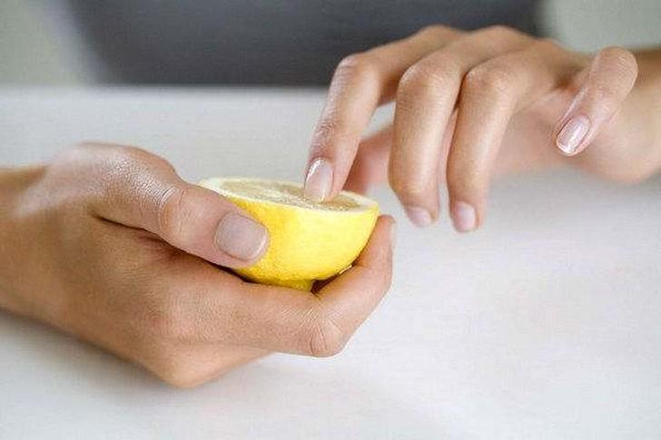 lemon12 30 интересных способов использования лимона