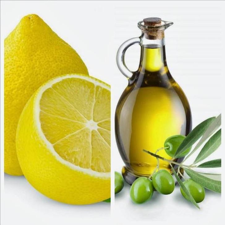 lemon29 30 интересных способов использования лимона