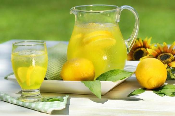 lemon30 30 интересных способов использования лимона