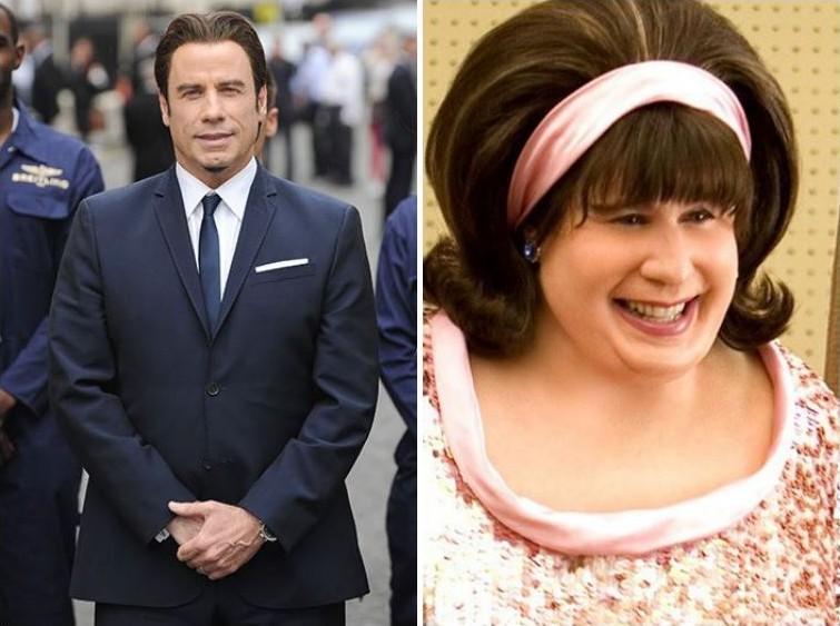 makeup06 Грим всему голова: актеры до и после удивительного перевоплощения при помощи грима