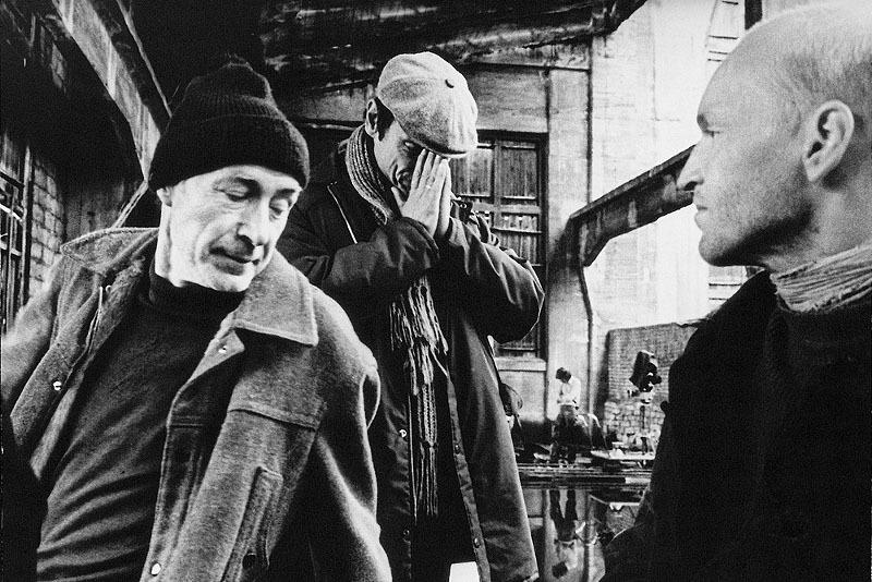 onset07 На съемочных площадках популярных советских фильмов