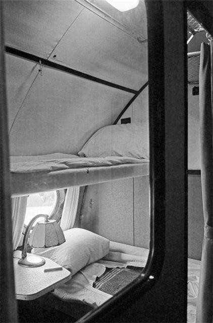 sovietaircraft07 Как выглядел первый класс в советских самолетах