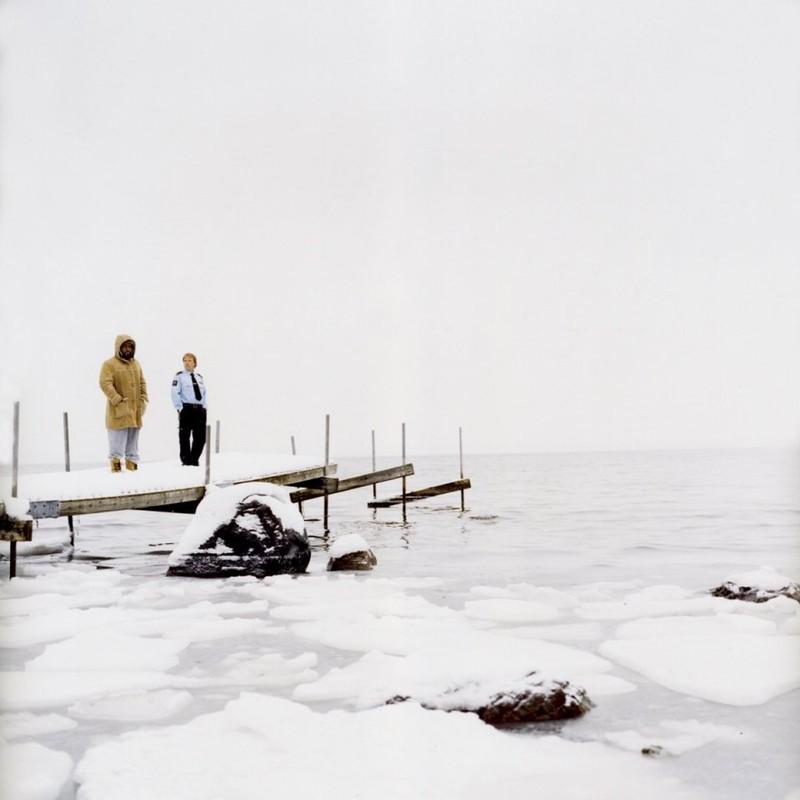 Остров Бастой: норвежская тюрьма для особо опасных преступников и мечта каждого заключенного