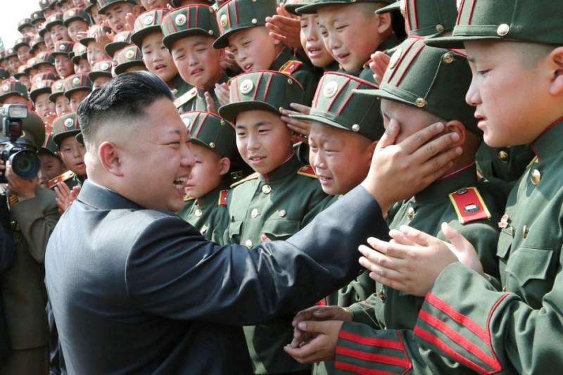 Северо корейский секс