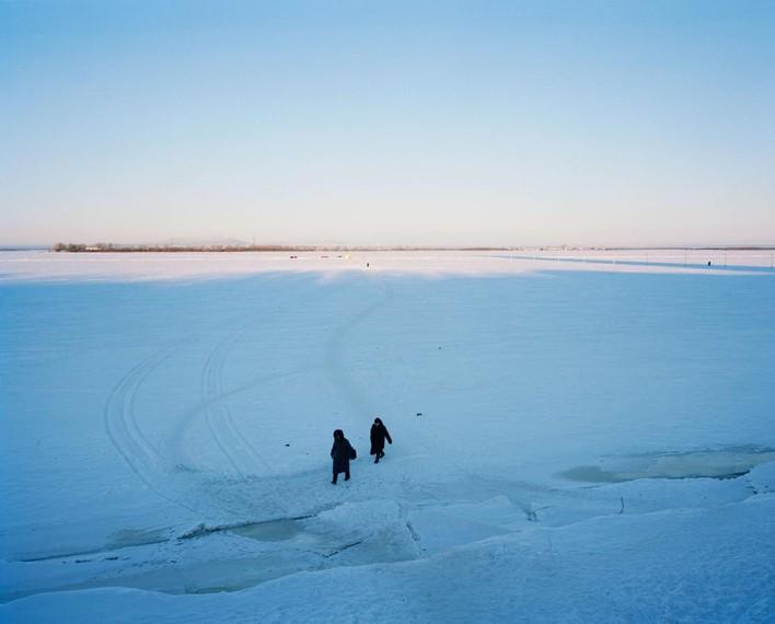 Прохладный прием: север России в объективе иностранца