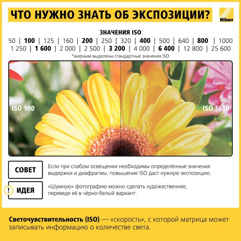 Как научиться фотографировать: пошаговая инструкция от Nikon Info_nikon_07-800x800
