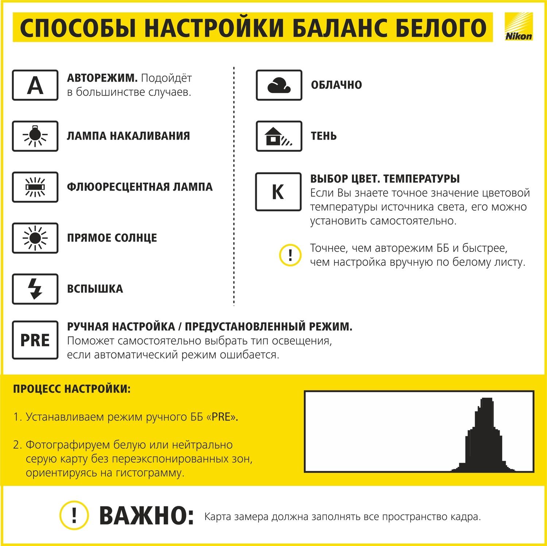 Как научиться фотографировать: пошаговая инструкция от Nikon Info_nikon_11
