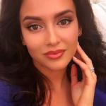 Мисстаграм: инстаграм «Мисс России — 2015» Софии Никитчук
