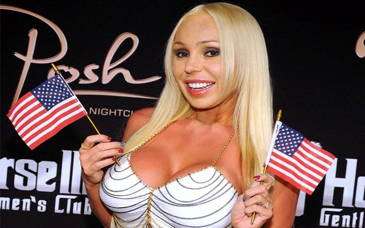 Кандидаты в мэры порно звезды