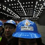 Европа на берегах Каспия: готов ли Баку кИграм