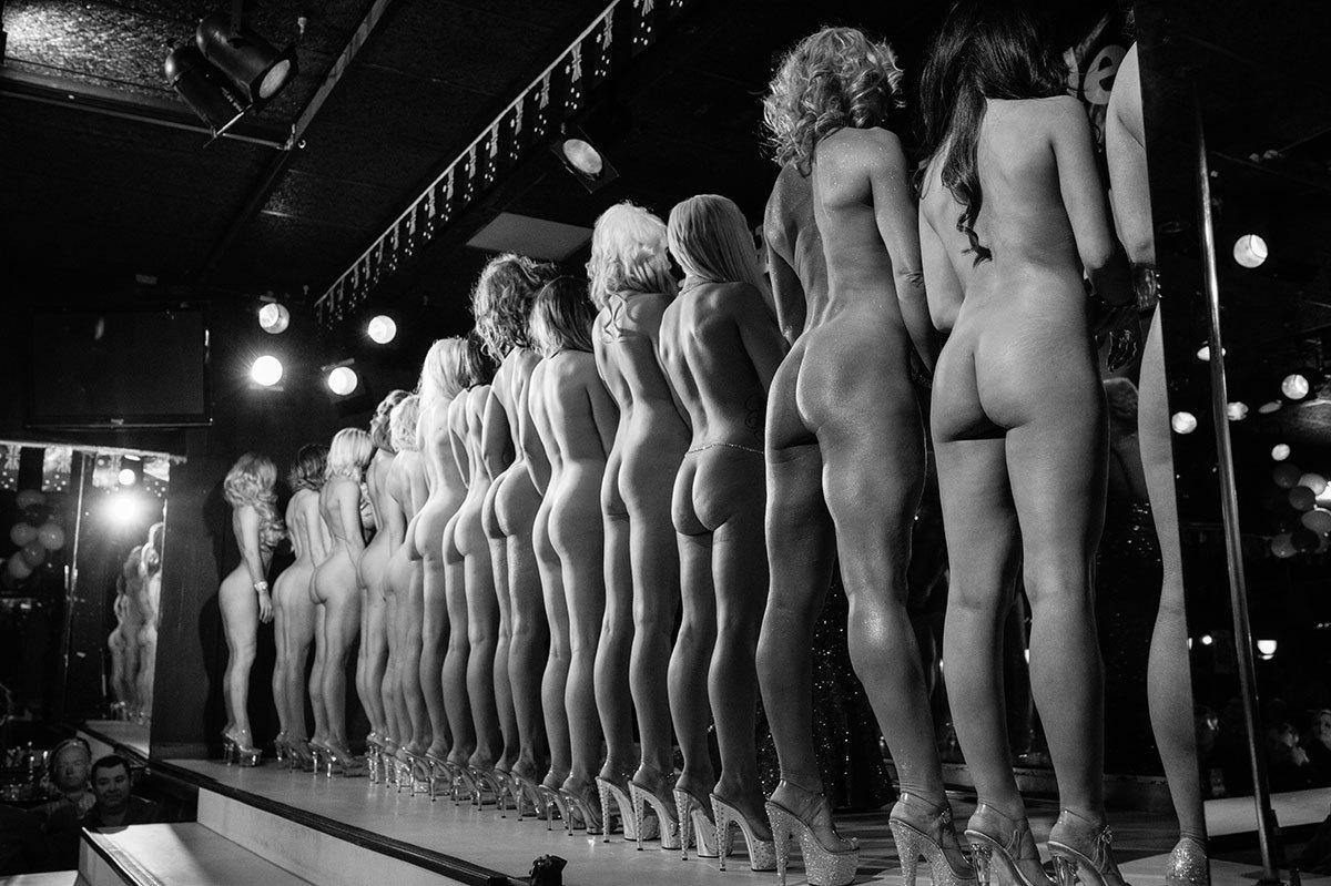 Поп конкурс фото голых